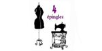 4 Epingles